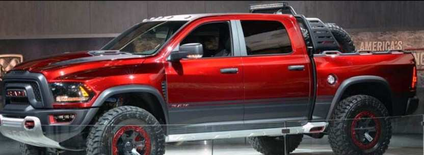 60 Gallery of 2020 Dodge Trx Performance and New Engine with 2020 Dodge Trx