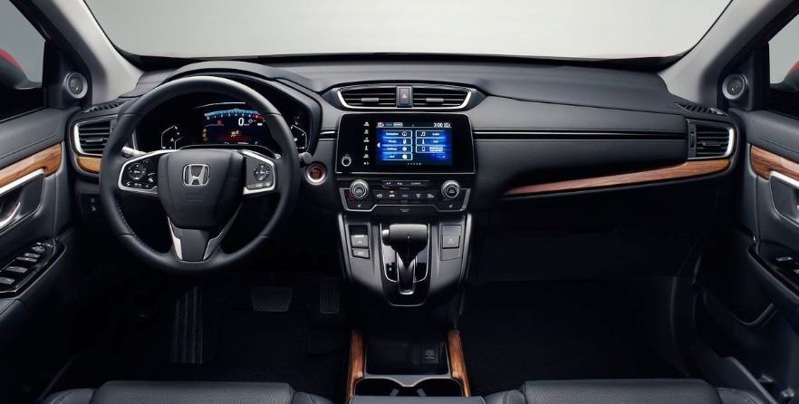 60 Gallery of 2020 Honda Vezel Model with 2020 Honda Vezel