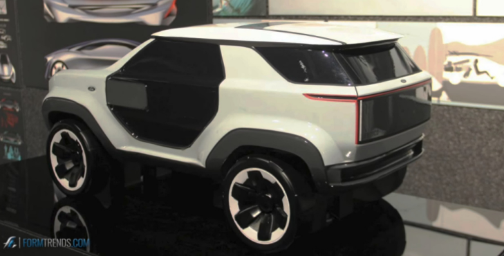 60 Gallery of New 2020 Ford Bronco Specs History with New 2020 Ford Bronco Specs