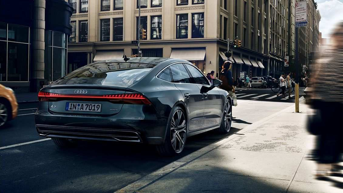 60 Great 2019 Audi Models Pictures for 2019 Audi Models