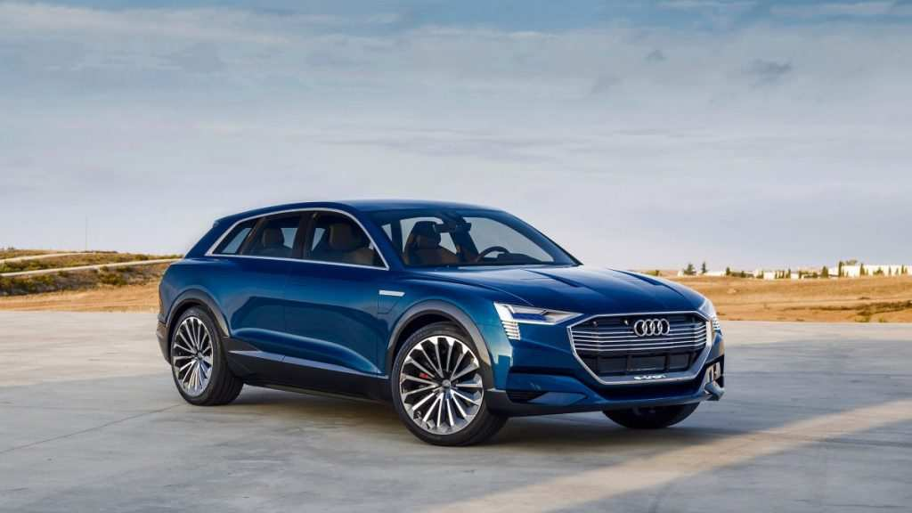 60 Great 2019 Audi Q7 Facelift Speed Test by 2019 Audi Q7 Facelift