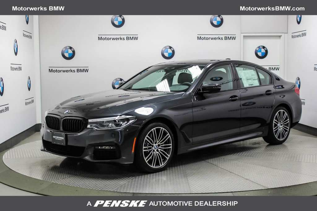 60 Great 2019 Bmw Sedan Spesification for 2019 Bmw Sedan