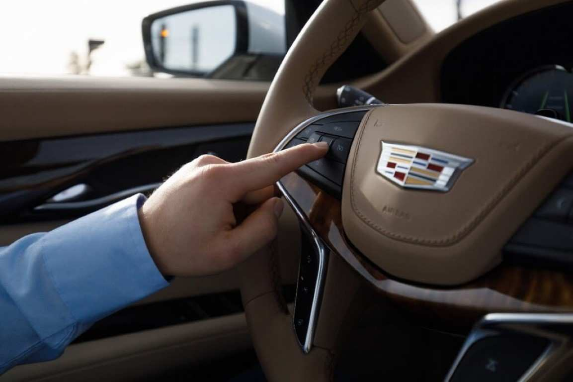 60 Great 2019 Cadillac Ct8 Interior Spy Shoot for 2019 Cadillac Ct8 Interior