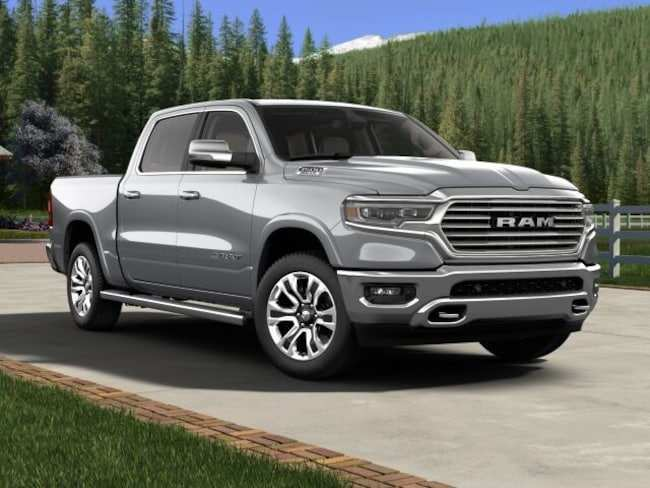 60 Great 2019 Dodge 1500 Laramie Longhorn Exterior with 2019 Dodge 1500 Laramie Longhorn