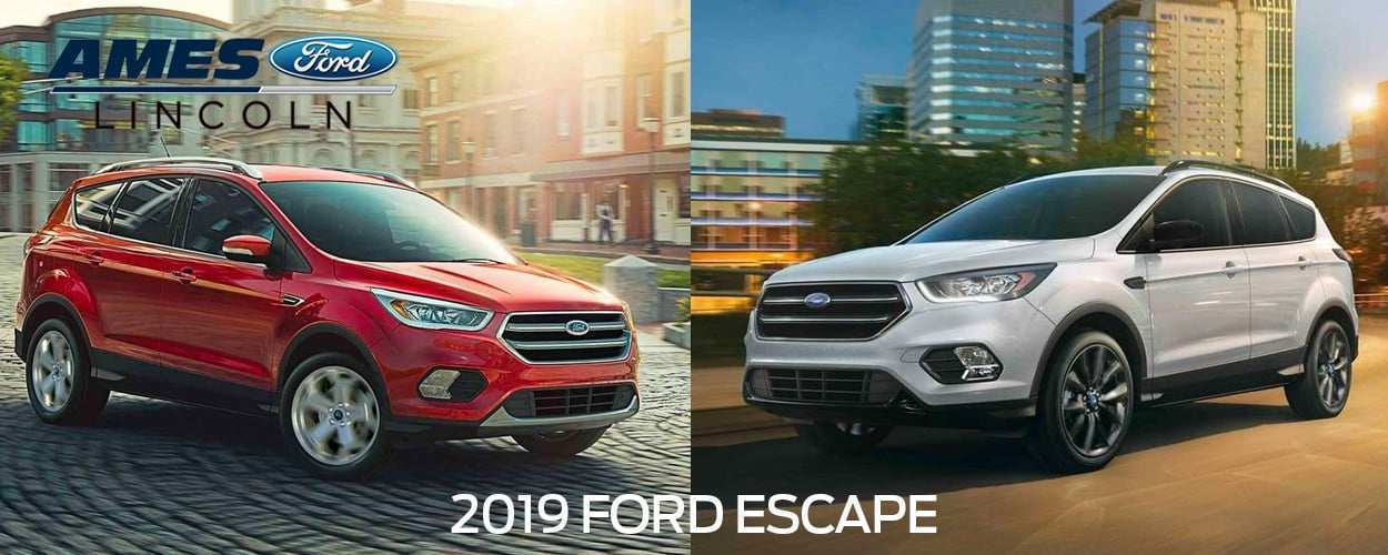 60 Great 2019 Ford Vehicle Lineup Exterior by 2019 Ford Vehicle Lineup