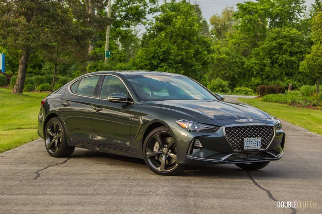 60 Great 2019 Genesis Sport Reviews with 2019 Genesis Sport