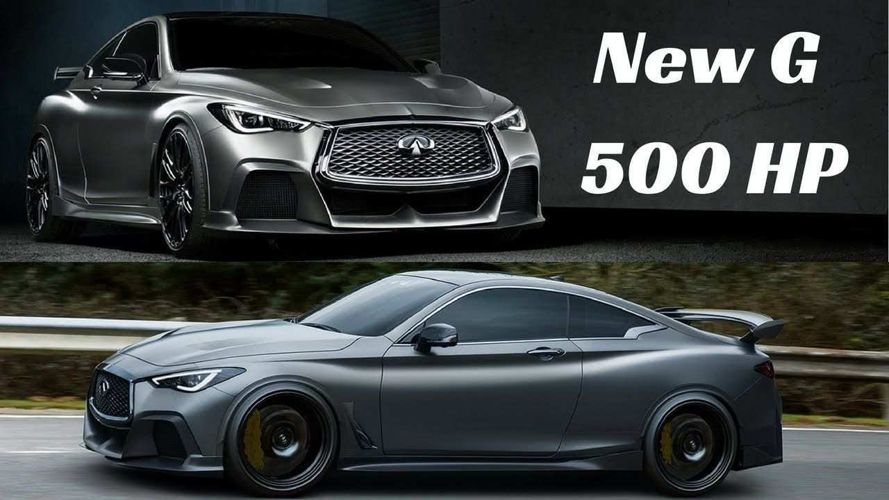60 Great 2019 Infiniti G35 Redesign and Concept for 2019 Infiniti G35