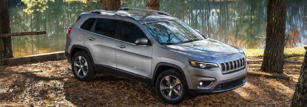 60 Great 2019 Jeep Exterior Colors Rumors by 2019 Jeep Exterior Colors