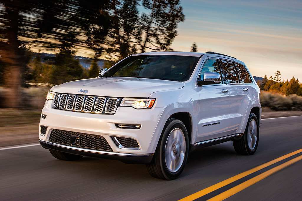 60 Great 2019 Jeep Outlander Performance and New Engine with 2019 Jeep Outlander