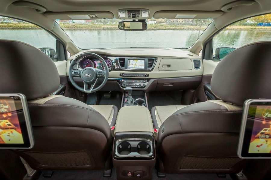 60 Great 2019 Kia Minivan Ratings with 2019 Kia Minivan