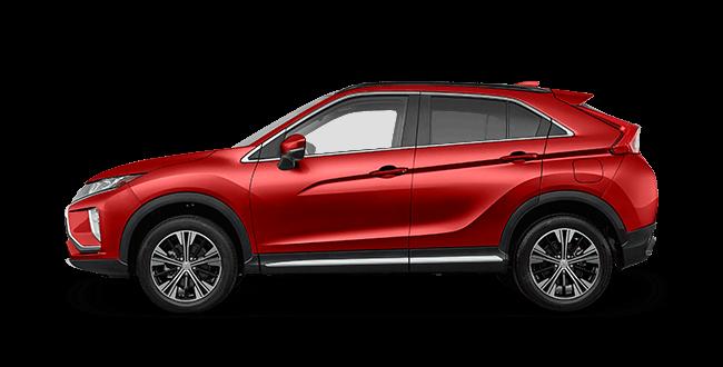 60 Great 2019 Mitsubishi Crossover History with 2019 Mitsubishi Crossover