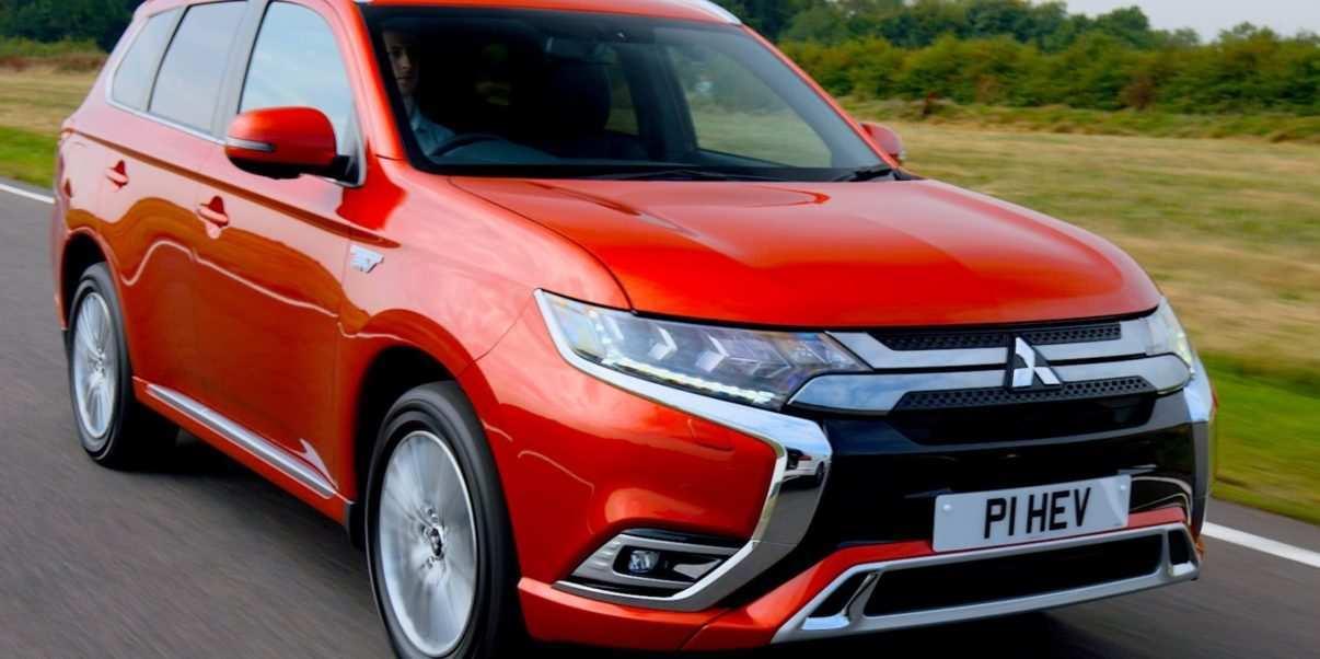 60 Great 2019 Mitsubishi Outlander Phev Review Price and Review with 2019 Mitsubishi Outlander Phev Review