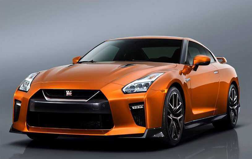 60 Great 2019 Nissan Silvia Overview with 2019 Nissan Silvia