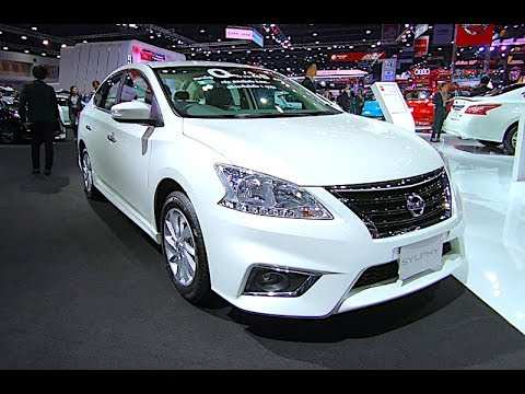 60 Great 2019 Nissan Sylphy Review by 2019 Nissan Sylphy