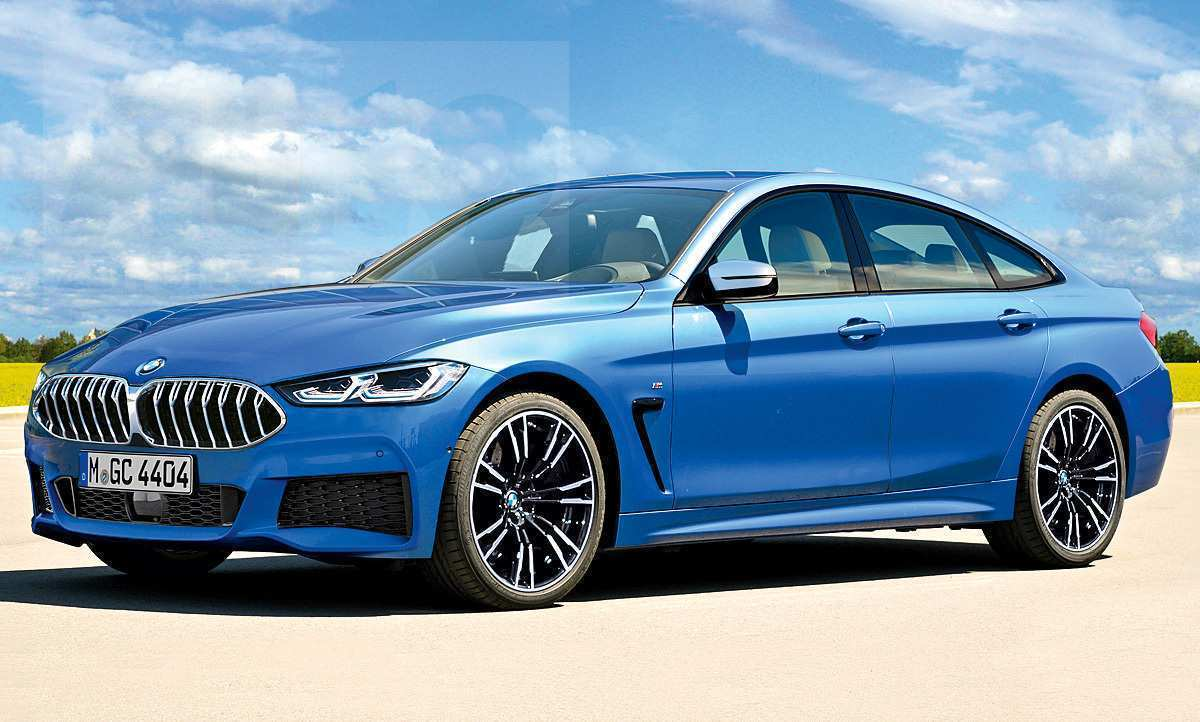 60 Great 2020 Bmw G23 Picture for 2020 Bmw G23