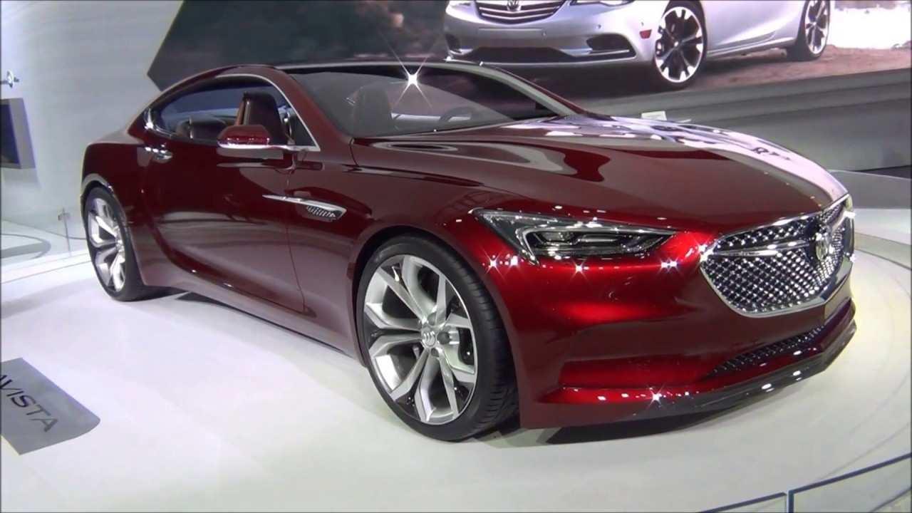 60 Great 2020 Buick Avista Speed Test by 2020 Buick Avista