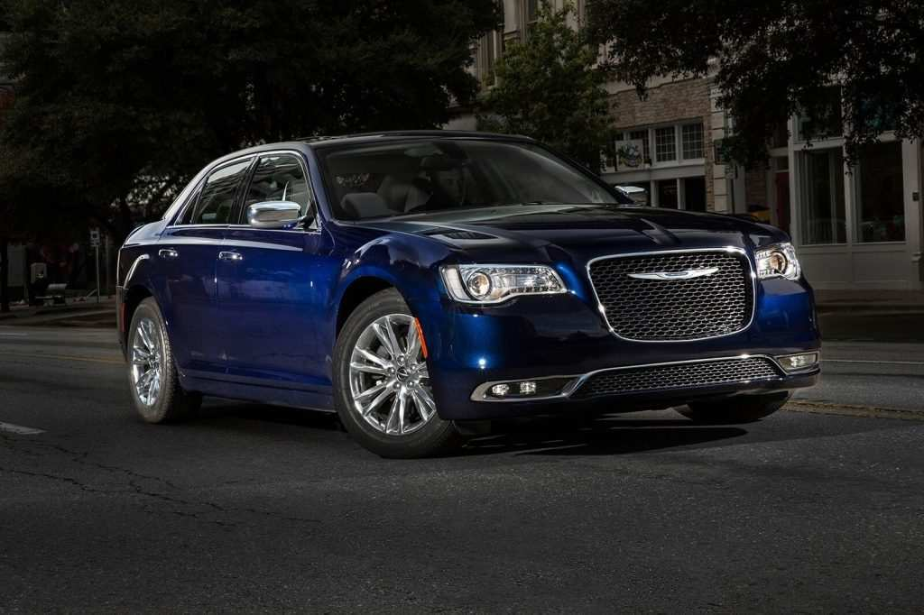 60 Great 2020 Chrysler 300 Redesign Style for 2020 Chrysler 300 Redesign