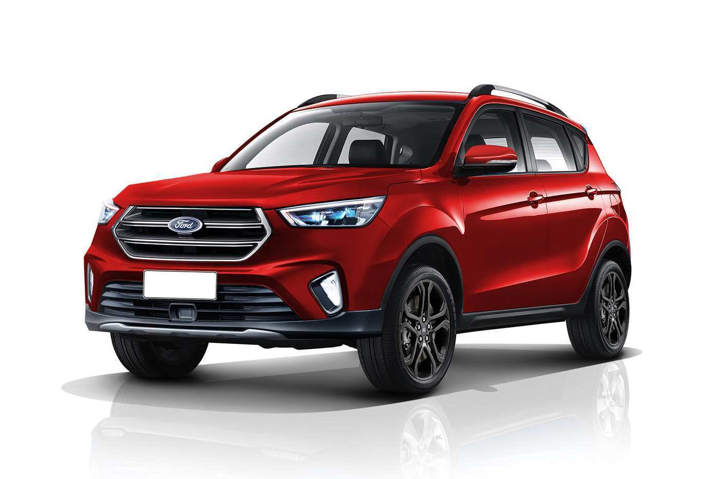 60 Great 2020 Ford Ecosport Spesification for 2020 Ford Ecosport
