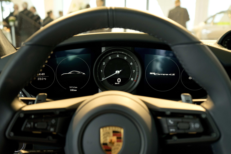 60 Great 2020 Porsche Gt3 Rs First Drive for 2020 Porsche Gt3 Rs