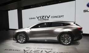 60 Great 2020 Subaru Pickup Price with 2020 Subaru Pickup