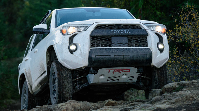60 Great 2020 Toyota 4Runner Release Date Model by 2020 Toyota 4Runner Release Date