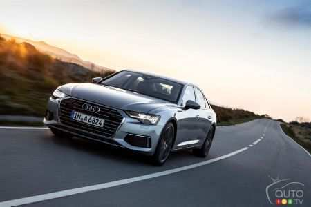 60 Great Audi A6 2019 Research New by Audi A6 2019
