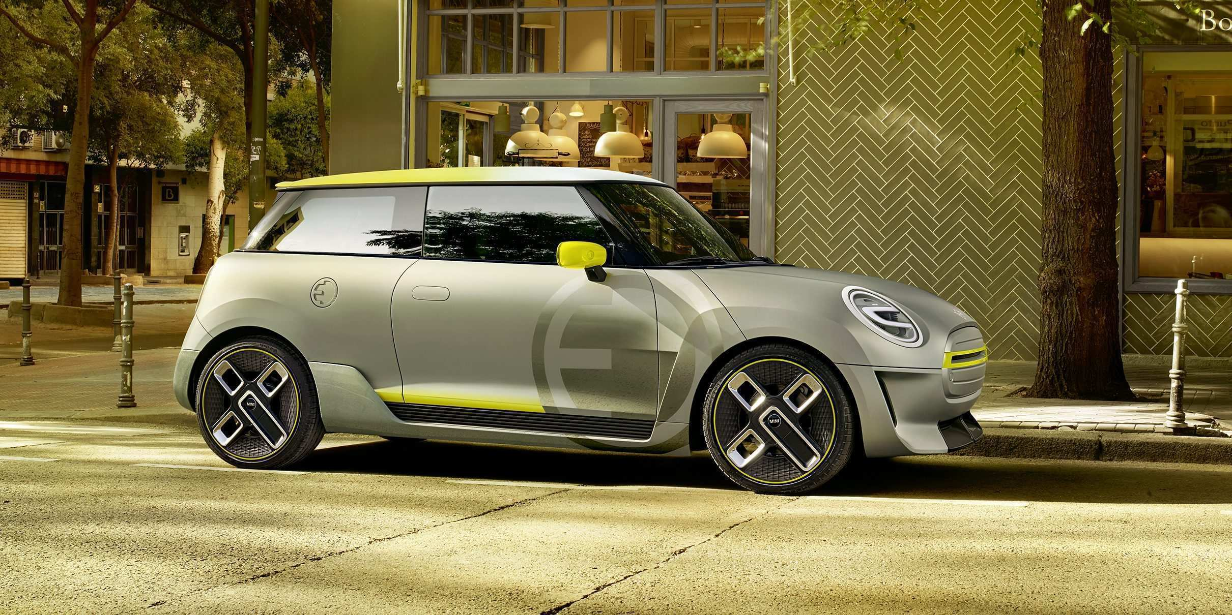 60 Great Electric Mini 2019 Price Reviews for Electric Mini 2019 Price
