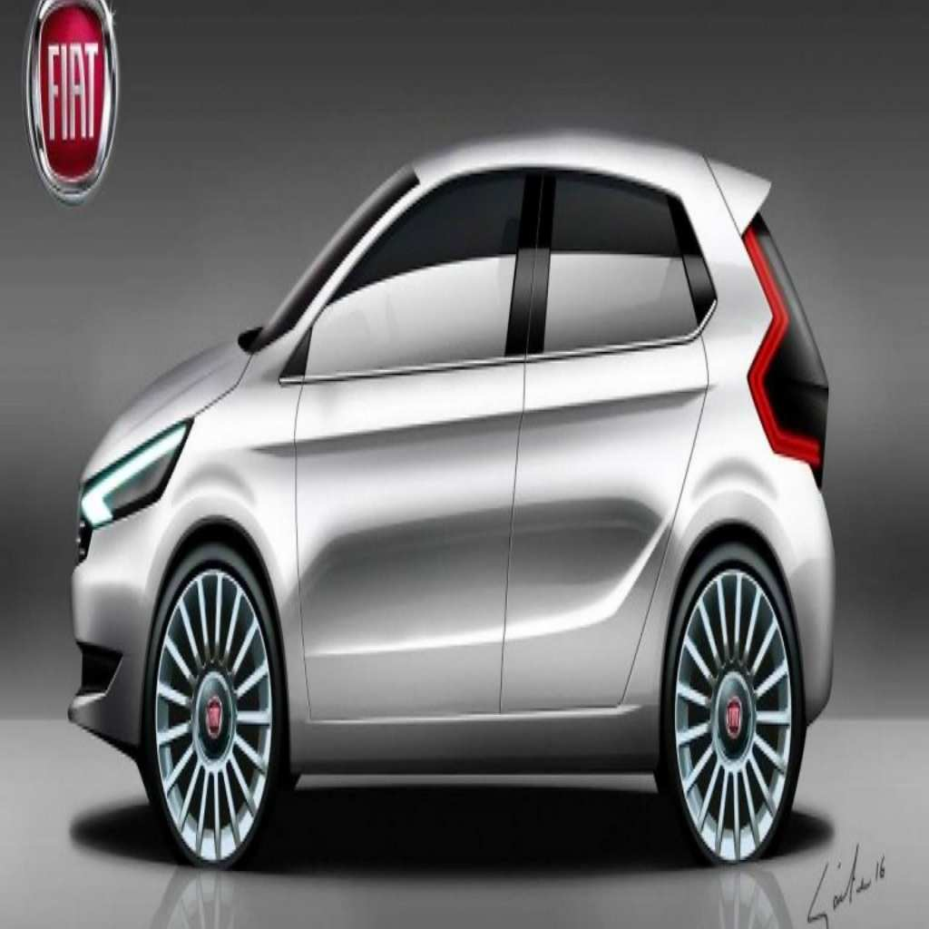 60 Great Fiat Novita 2019 Specs and Review for Fiat Novita 2019