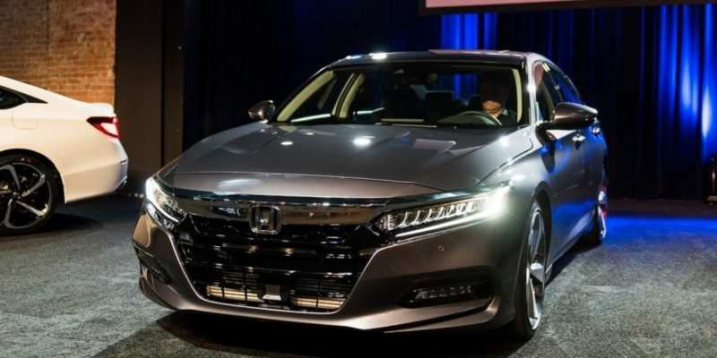 60 Great Honda Accord 2020 Interior for Honda Accord 2020