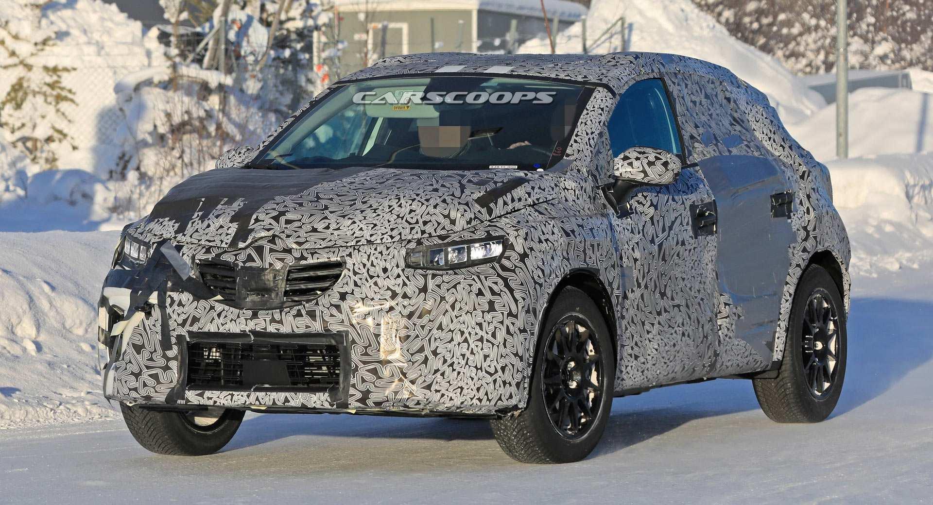 60 Great Renault Captur 2020 Exterior and Interior with Renault Captur 2020