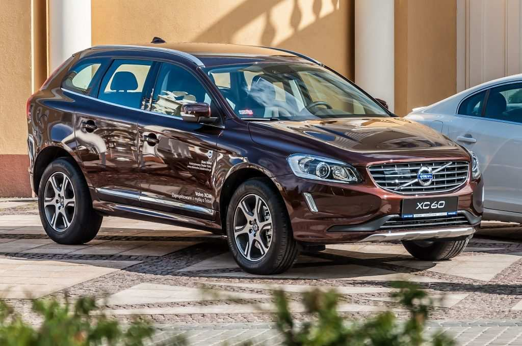60 Great Volvo 2019 Nur Noch Elektro New Review with Volvo 2019 Nur Noch Elektro