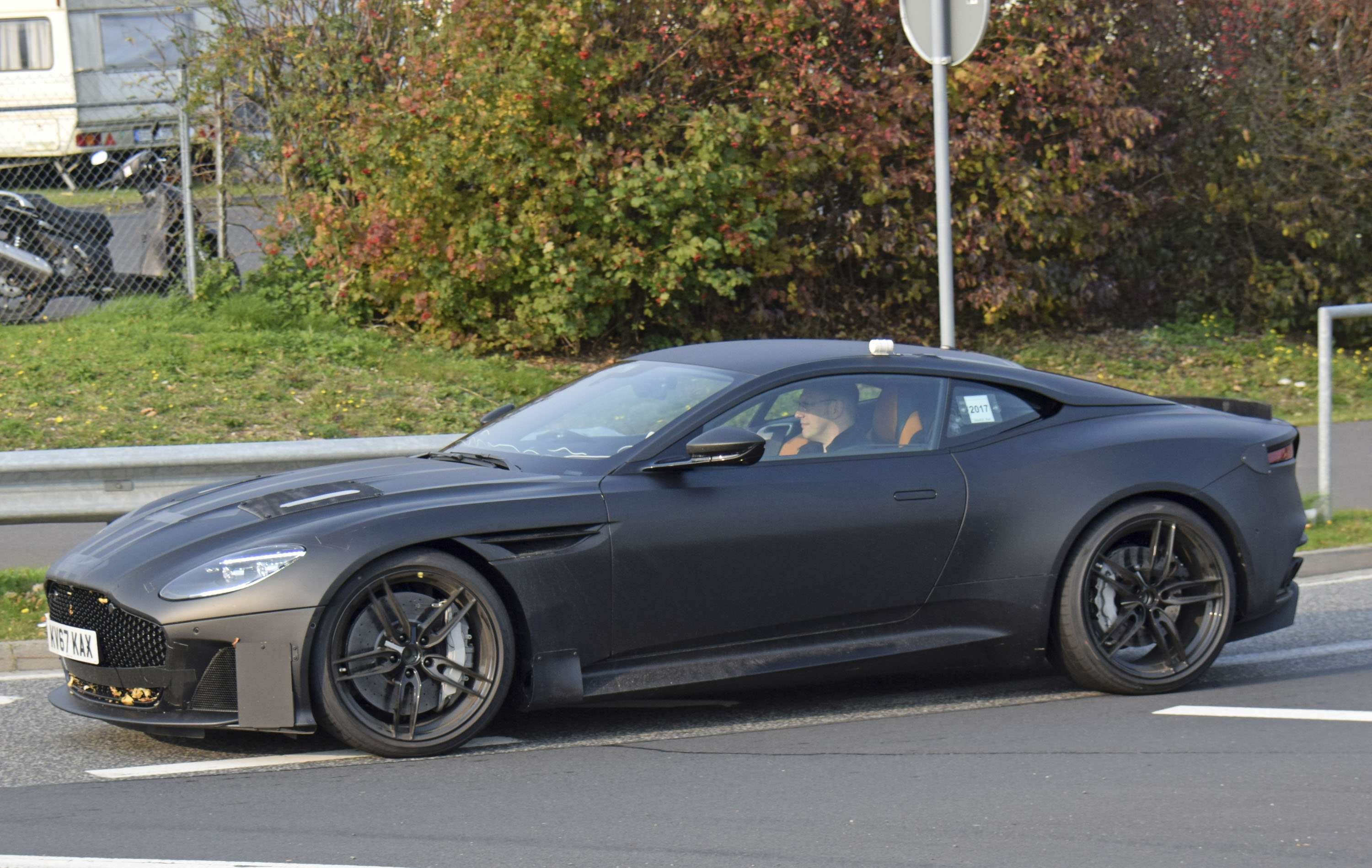 60 New 2019 Aston Martin Db9 Photos with 2019 Aston Martin Db9