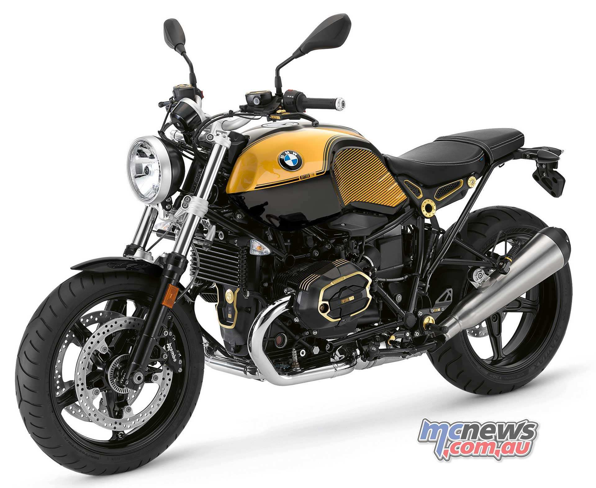 60 New 2019 Bmw R Nine T Interior for 2019 Bmw R Nine T
