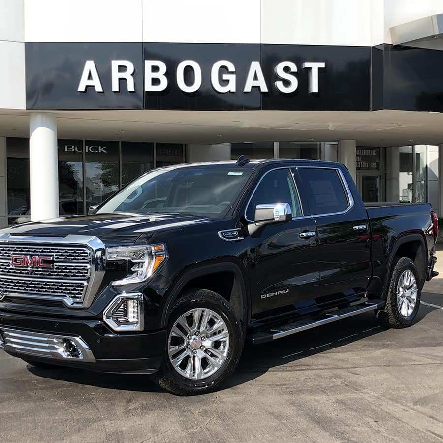 60 New 2019 Gmc Sierra Rendering Reviews with 2019 Gmc Sierra Rendering