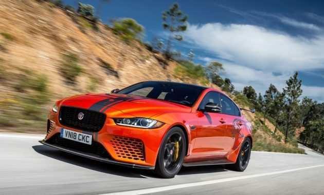 60 New 2019 Jaguar Xe Release Date Interior by 2019 Jaguar Xe Release Date