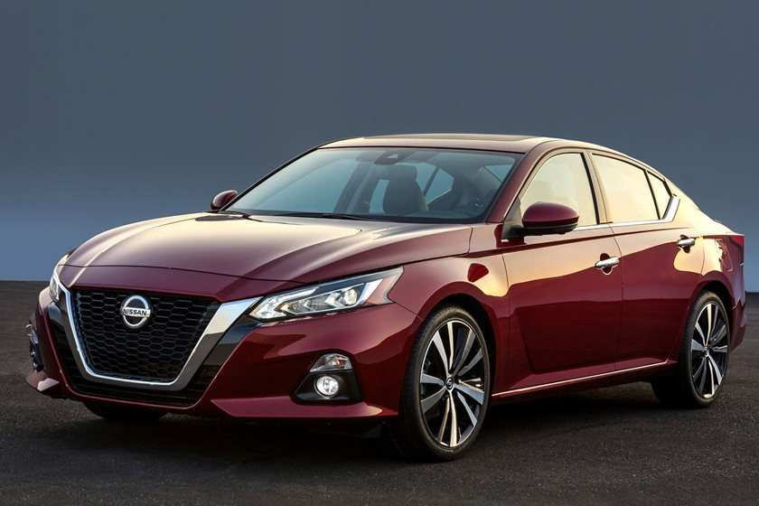 60 New 2019 Nissan Altima Platinum Vc Turbo History with 2019 Nissan Altima Platinum Vc Turbo