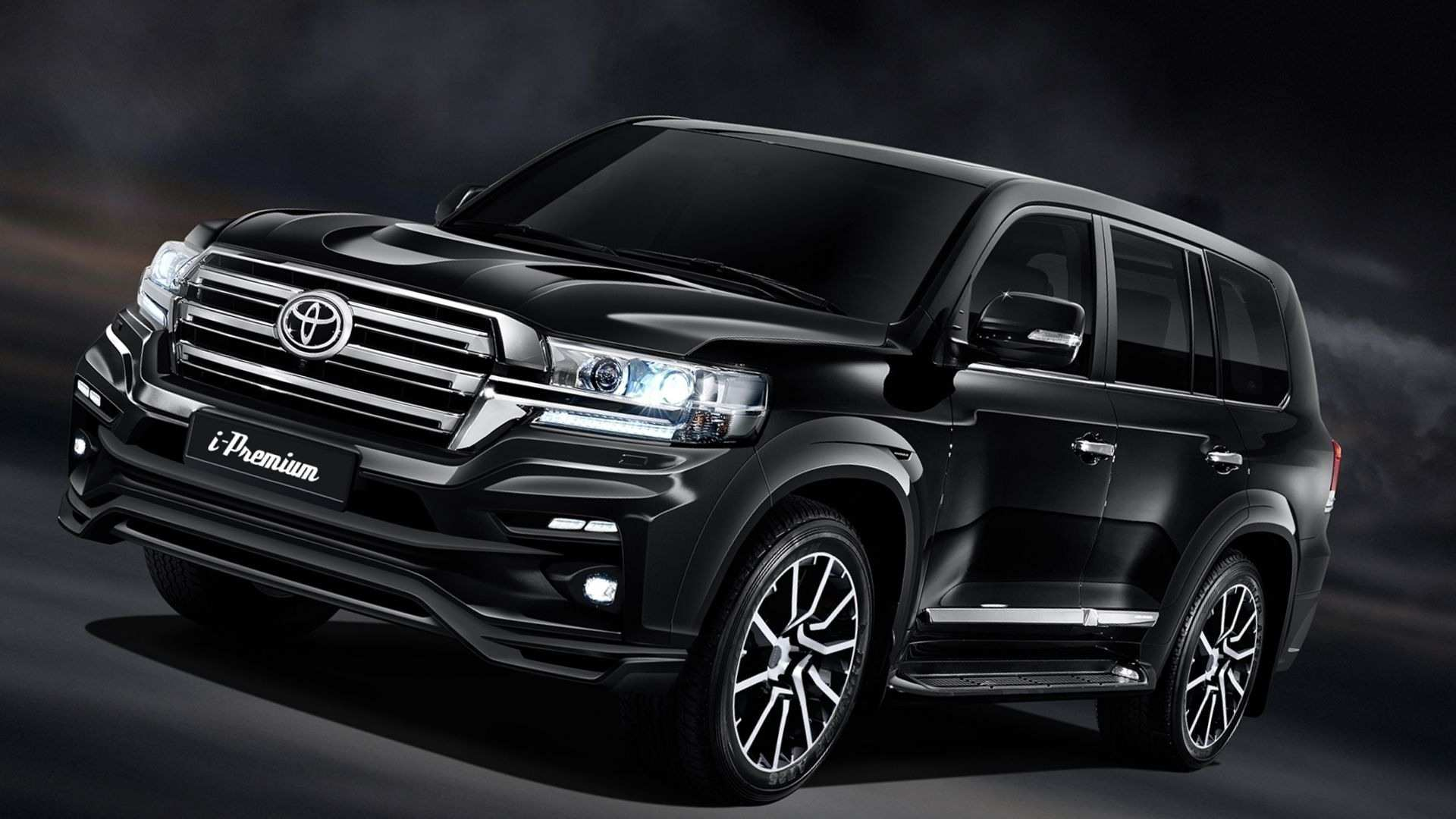 60 New 2019 Toyota Land Cruiser Redesign First Drive by 2019 Toyota Land Cruiser Redesign
