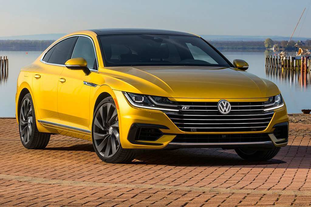60 New 2019 Volkswagen Cc Style with 2019 Volkswagen Cc