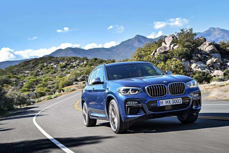 60 New 2020 Bmw X3 Electric Concept with 2020 Bmw X3 Electric