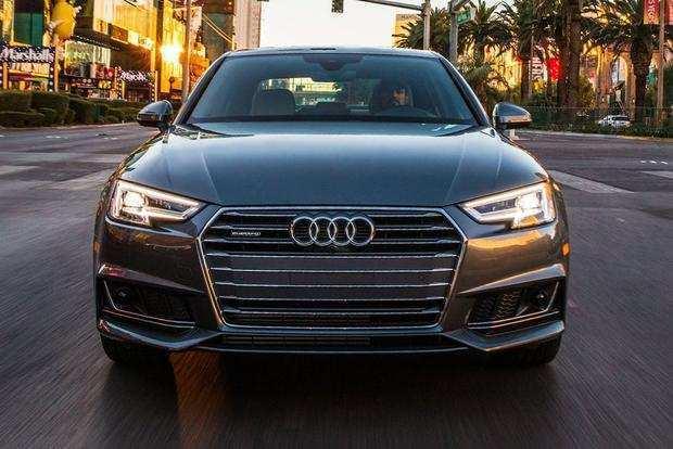 60 New Audi 2020 Self Driving Car New Concept for Audi 2020 Self Driving Car