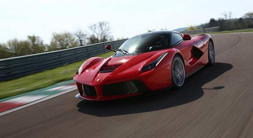 60 New Ferrari De 2020 Performance for Ferrari De 2020
