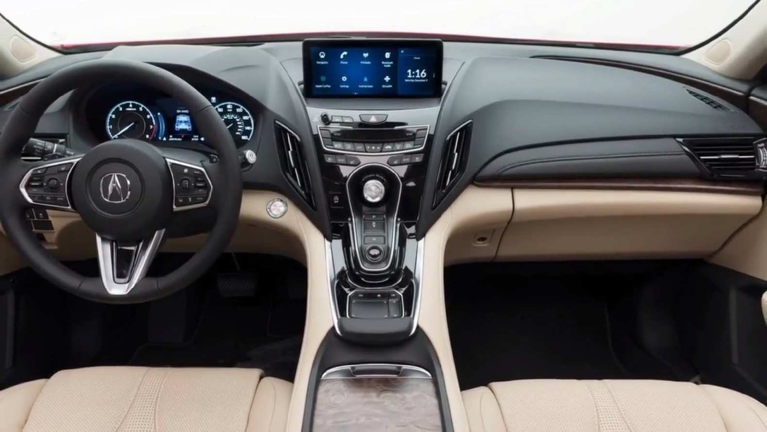 60 The 2019 Acura Rdx Rumors Overview with 2019 Acura Rdx Rumors