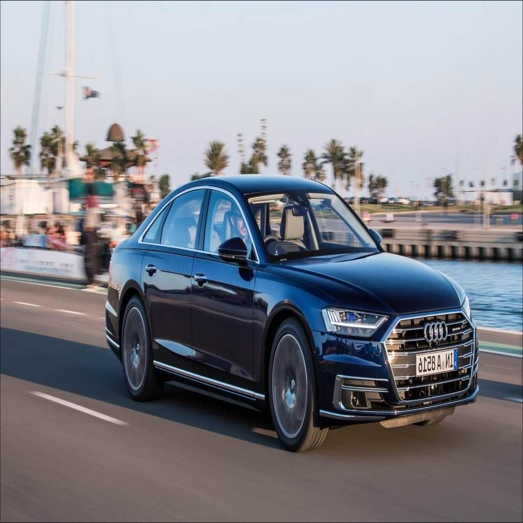 60 The 2019 Audi Order Guide Canada Ratings with 2019 Audi Order Guide Canada