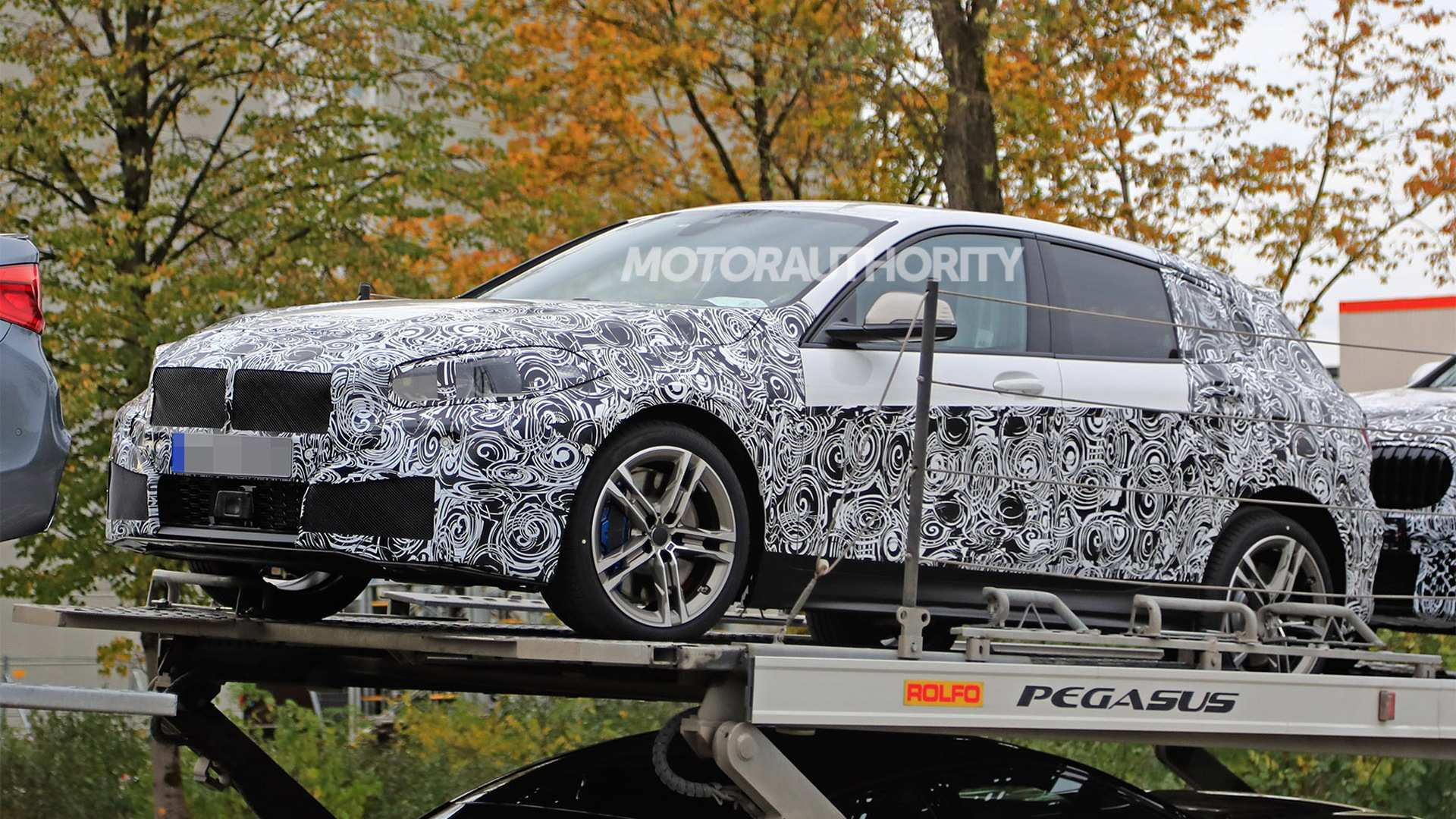 60 The 2019 Bmw 1 Series Rumors for 2019 Bmw 1 Series