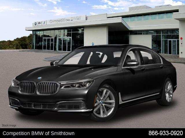 60 The 2019 Bmw 750I Xdrive Spy Shoot with 2019 Bmw 750I Xdrive