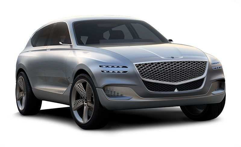 60 The 2019 Genesis Suv Price Pricing for 2019 Genesis Suv Price