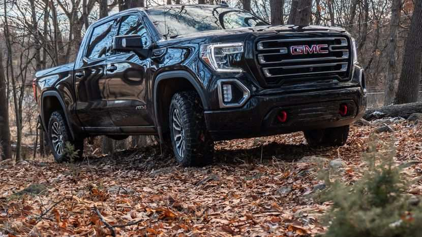 60 The 2019 Gmc Review Exterior and Interior by 2019 Gmc Review