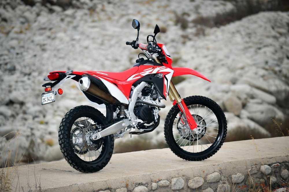60 The 2019 Honda 450 Dual Sport Review for 2019 Honda 450 Dual Sport