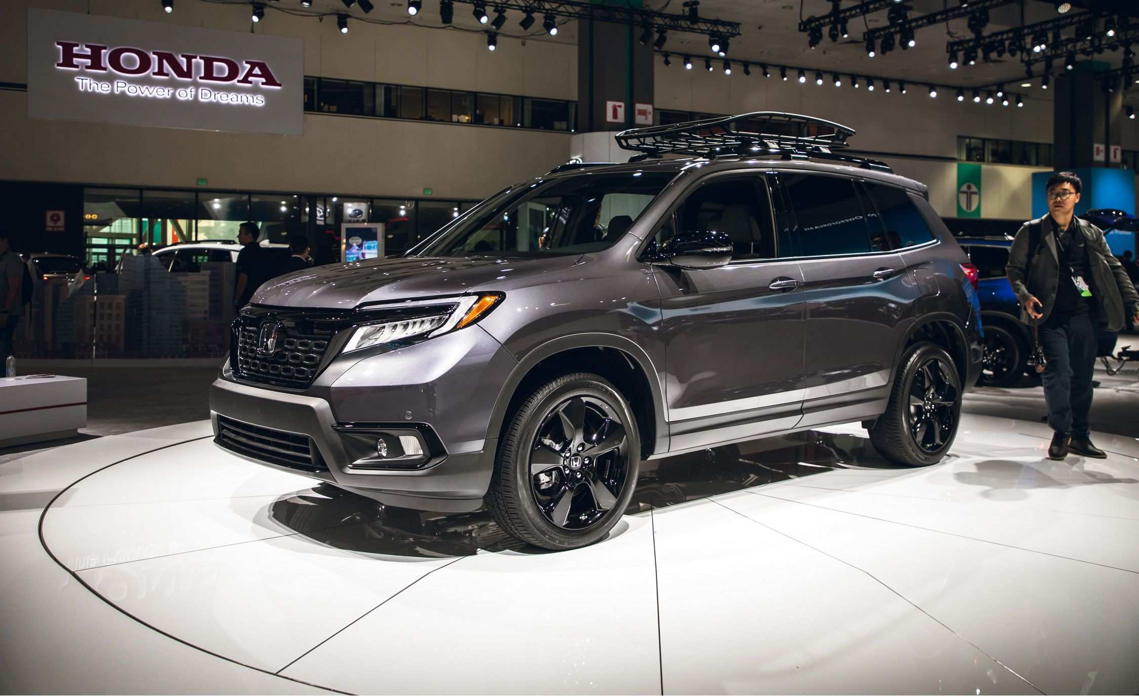 60 The 2019 Honda Passport Reviews New Review by 2019 Honda Passport Reviews
