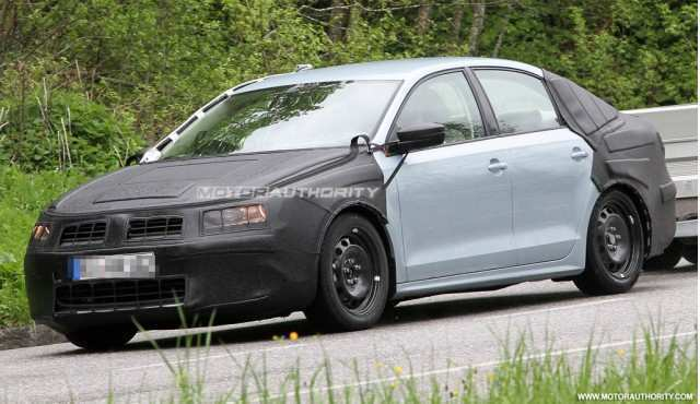60 The 2019 Jetta Spy Shots Redesign by 2019 Jetta Spy Shots